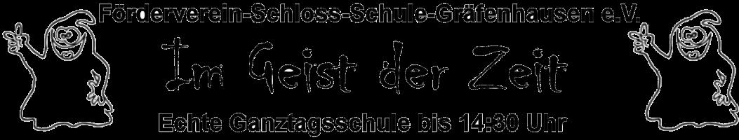 Schloss-Schule-Gräfenhausen